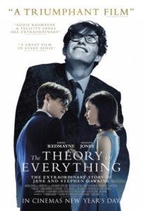 movie night the theory of everything
