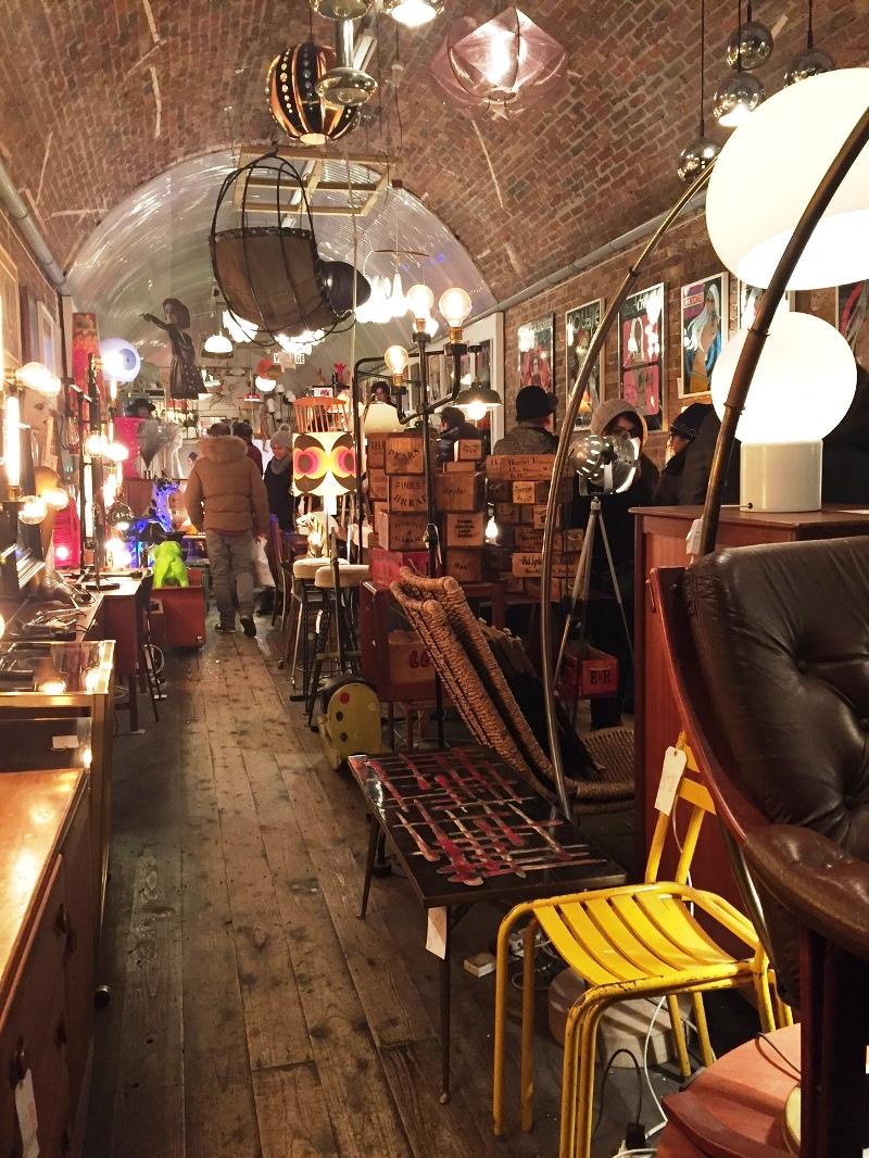natale a londra london christmas camden market antiques