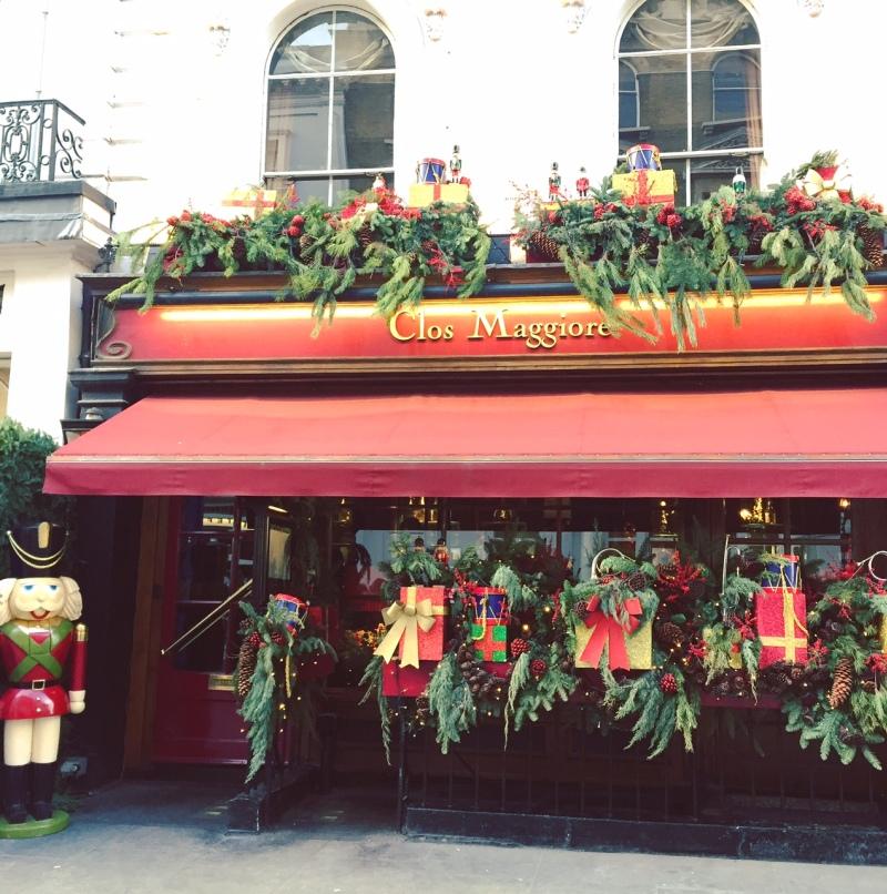 natale a londra london christmas
