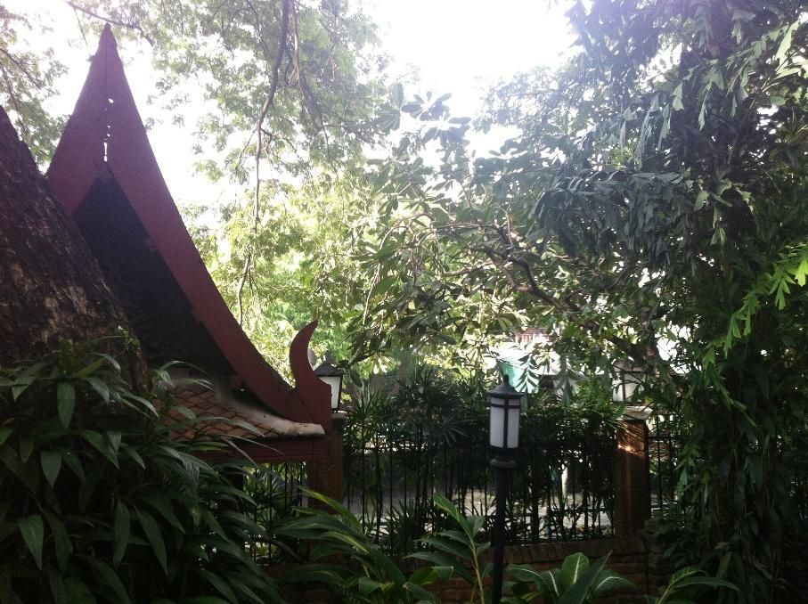 jim thompson house bangkok travel